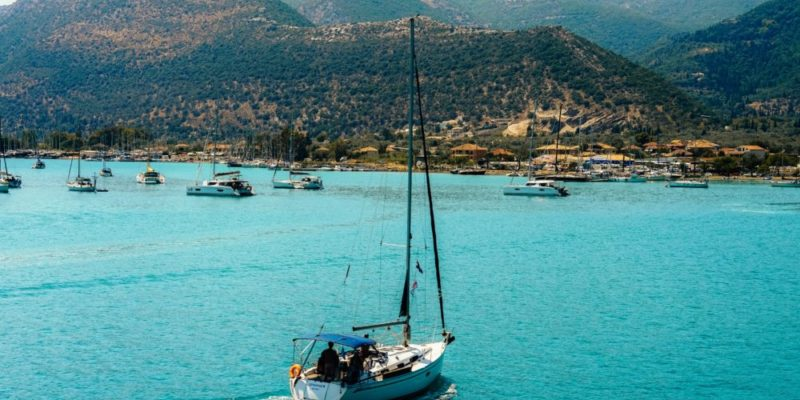 12 sailing instagrams you'll love